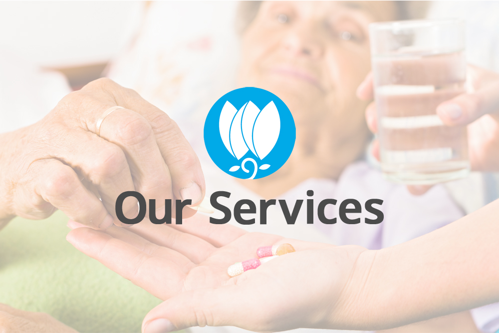 Home Care services in Dothan, AL
