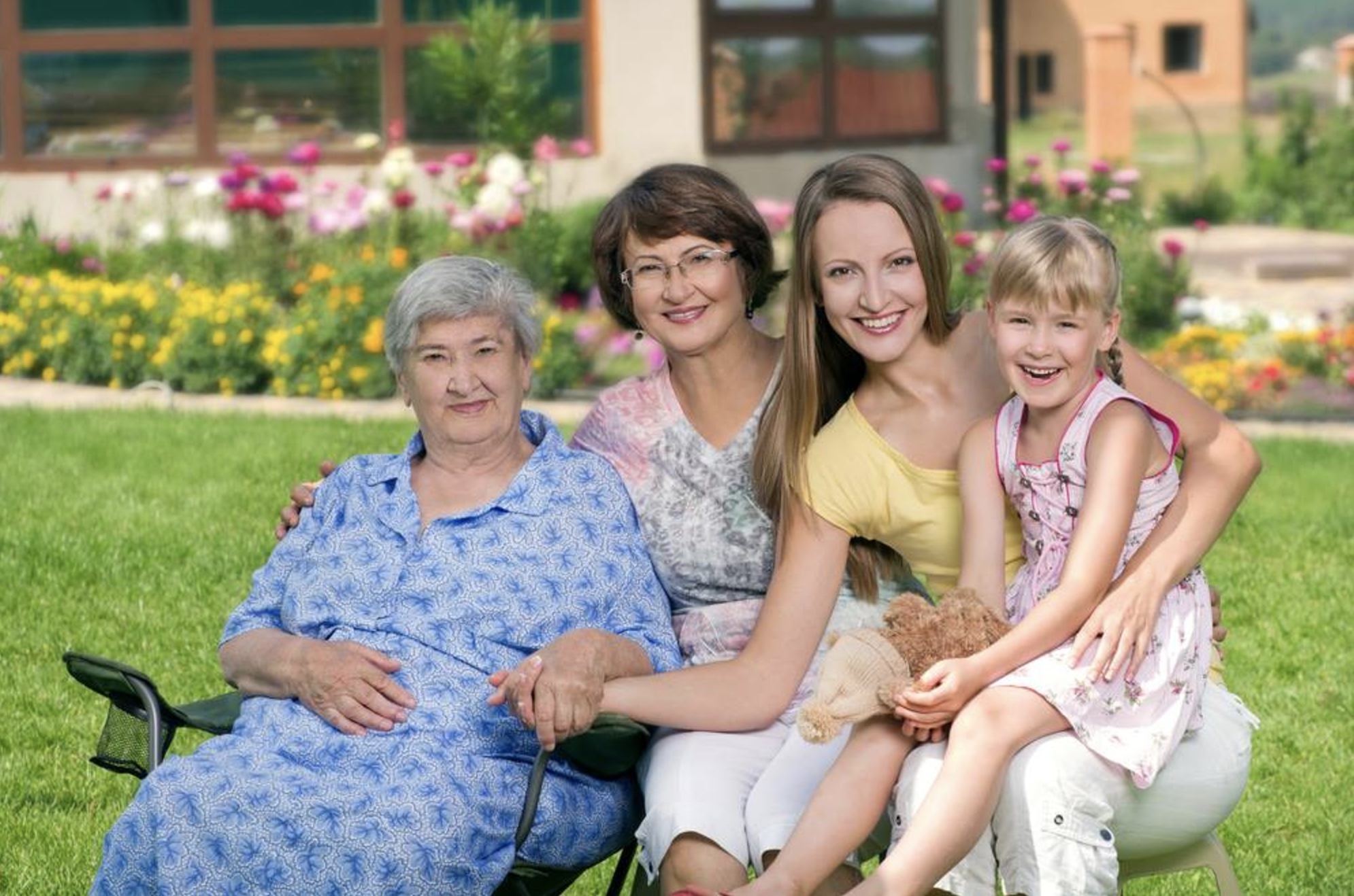 Sandwich Generation, In-Home Care   Dothan, AL   Wiregrass HomeCare