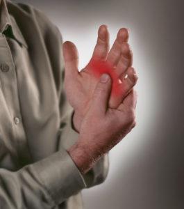 Senior Care in Enterprise AL: Spring Rains Bring Arthritis Pain