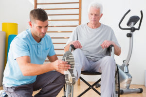 Home Care in Daleville AL: Muscle Pain and Problems in ALS Patients