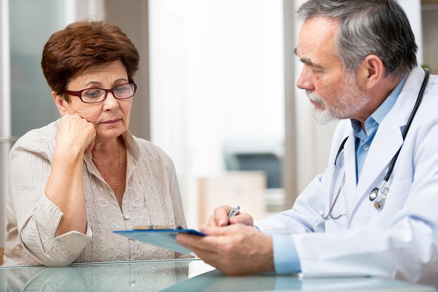 Senior Care in Abbeville AL: September Is Ovarian Cancer Awareness Month