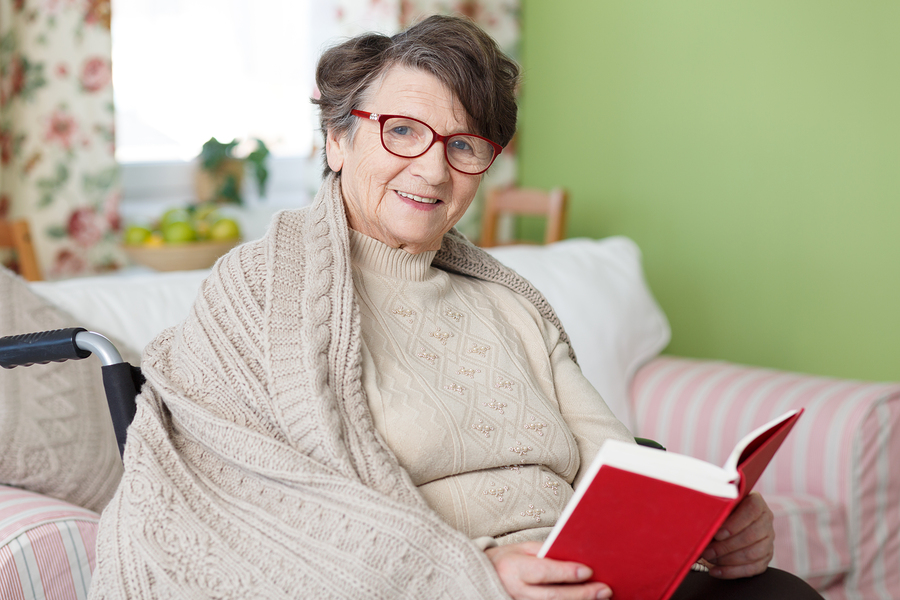Home Care Services in Hartford AL: Weighted Blankets For Elderly