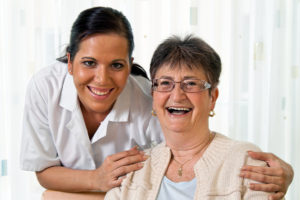 Home Care in Enterprise AL: Caregiver Efficiency