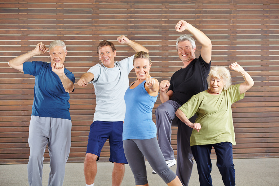 Elderly Care in Ozark AL: Healthy Joints