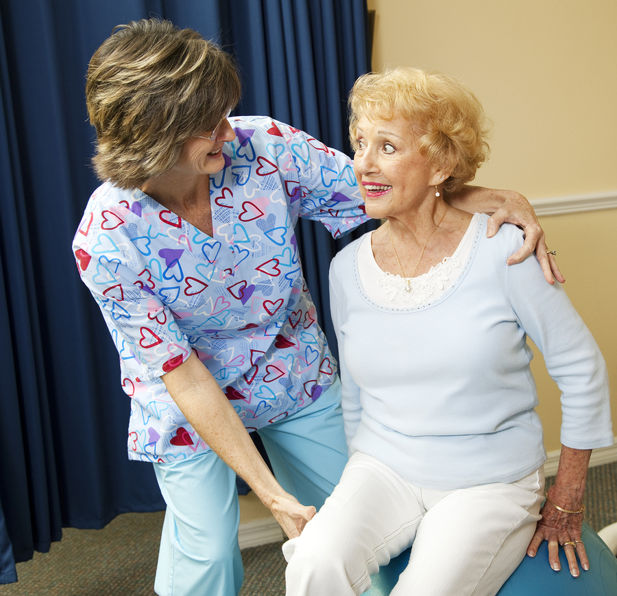 Homecare in Elba AL: National Family Caregivers Month