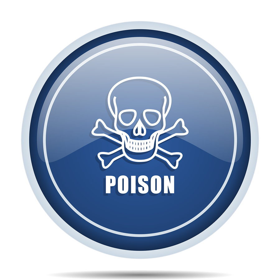 Home Care in Abbeville AL: Preventing Accidental Poisoning