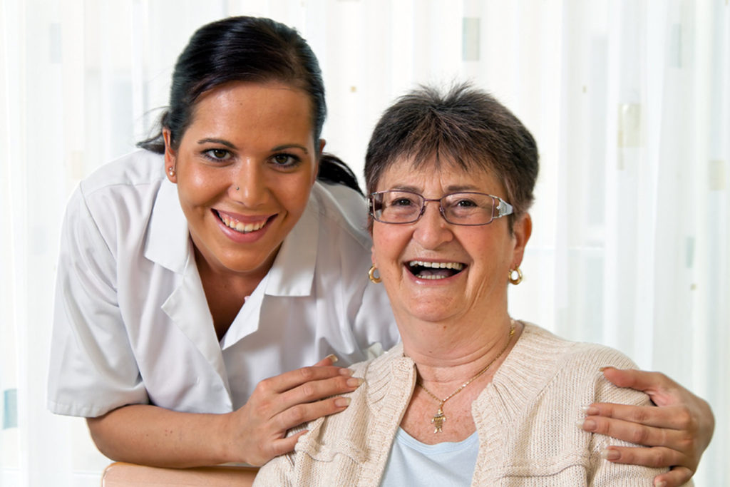 Homecare in Geneva AL: Your Senior's Independence