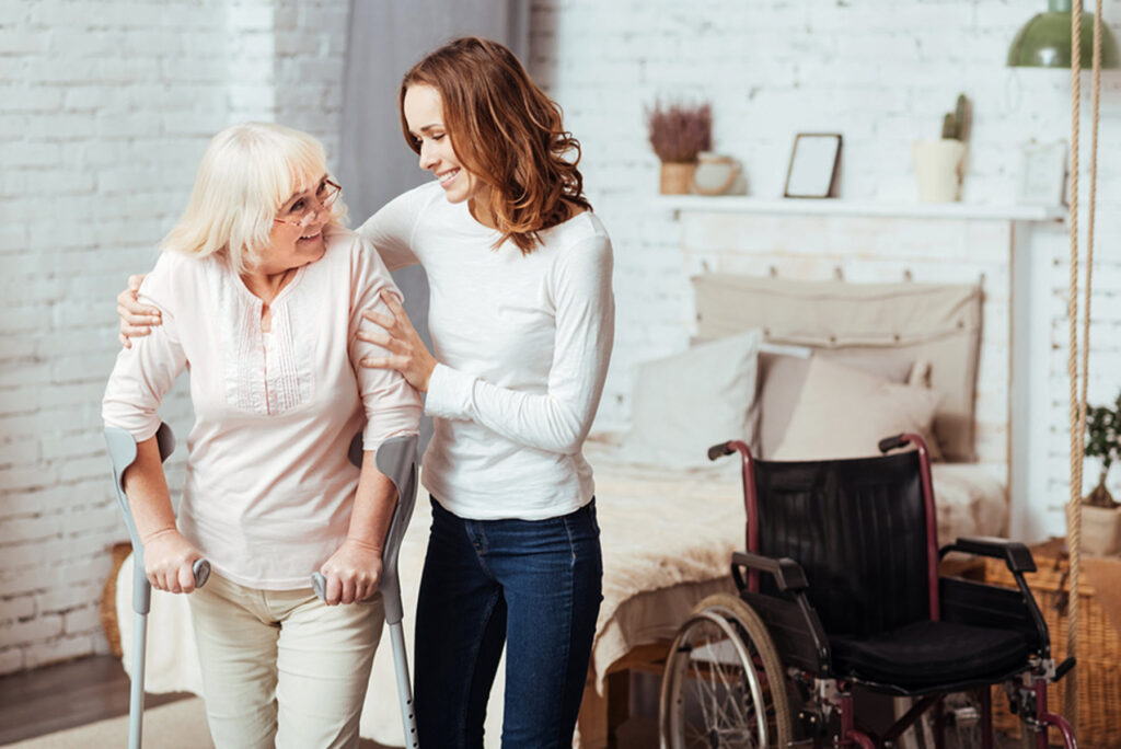 Homecare in Headland AL: Better Quality of Life