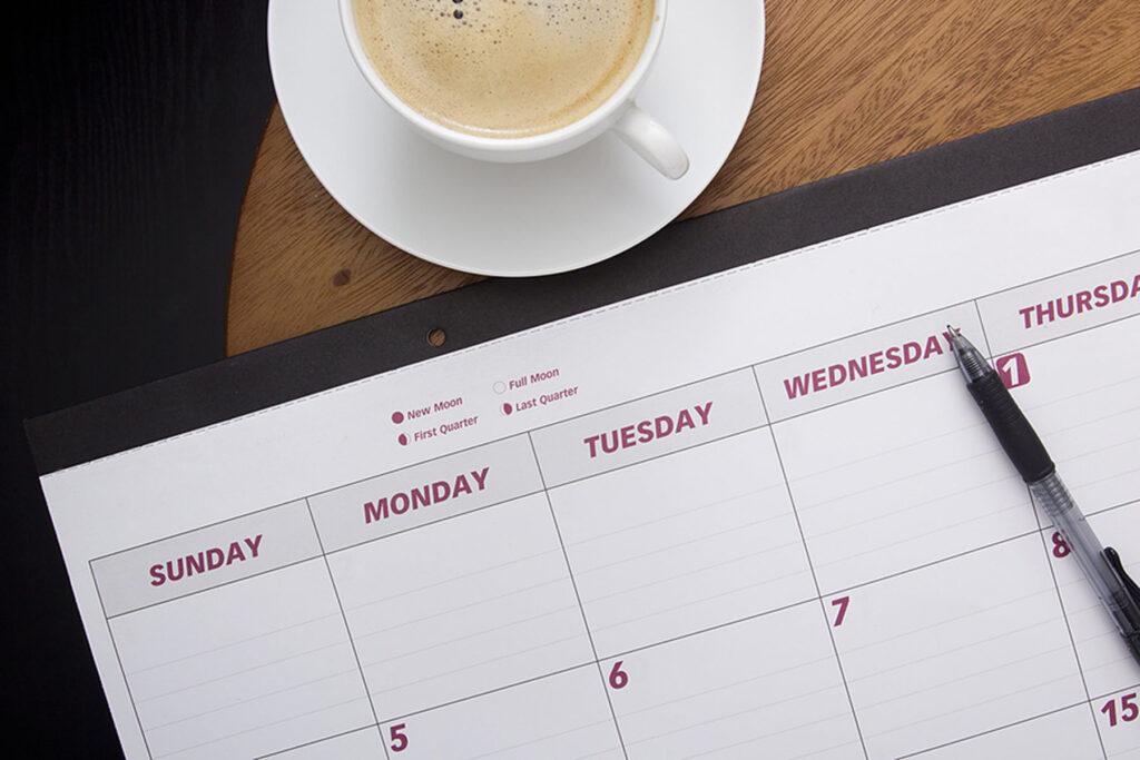Elder Care in Hartford AL: Ways to Organize Yourself