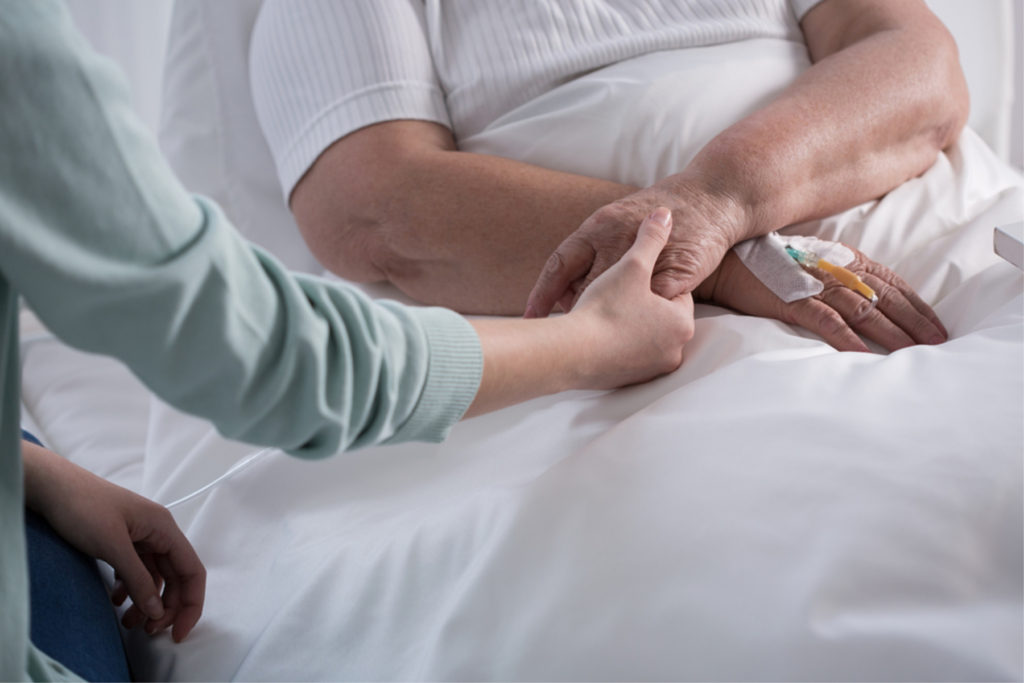 Homecare in Daleville AL: Surgery Recovery