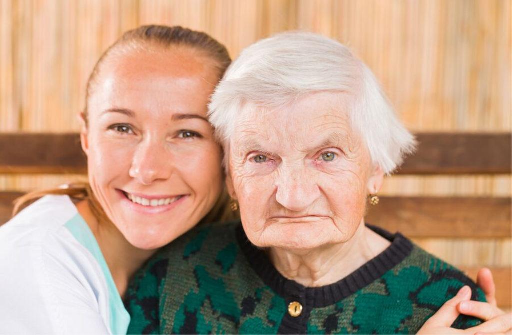Caregiver in Ozark AL: Caregiving